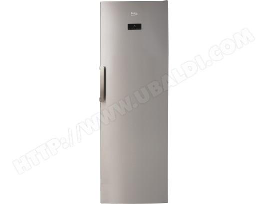Réfrigérateur 1 porte BEKO RSNE445E33X