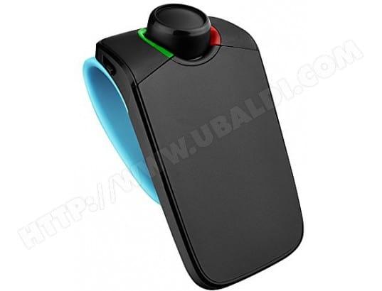 Kit main libre bluetooth PARROT Minikit Neo 2 HD bleu
