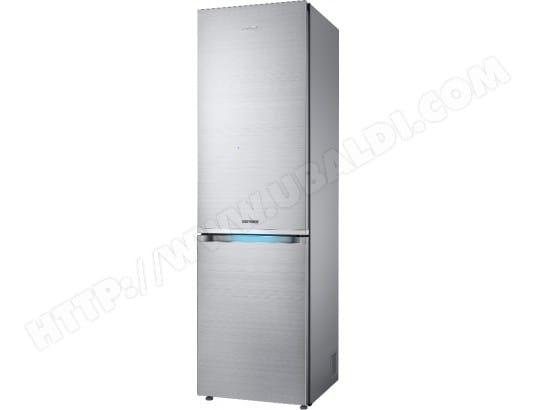 Réfrigérateur congélateur enchassable SAMSUNG RB36J8797S4
