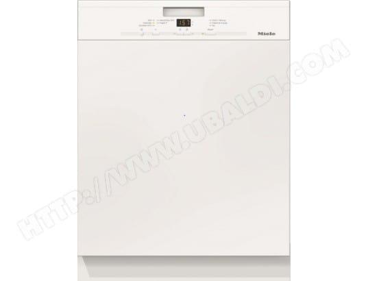 Lave vaisselle integrable 60 cm MIELE G4922IBB