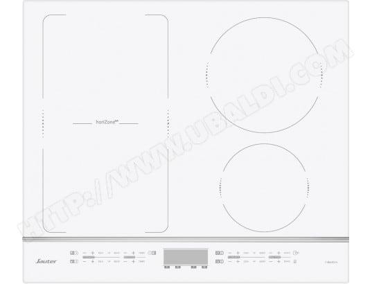 Plaque induction SAUTER SPI4664W