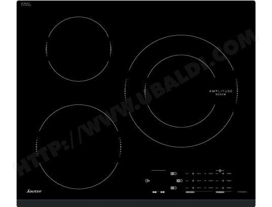 Plaque induction SAUTER SPI4362B