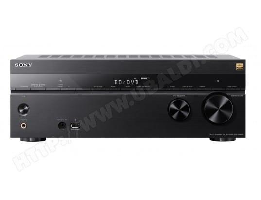 Ampli tuner audio vidéo SONY STRDN860