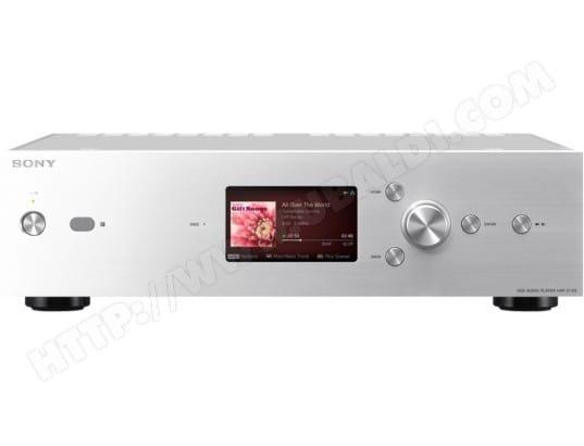 Convertisseur audio numérique SONY HAP-Z1ESS