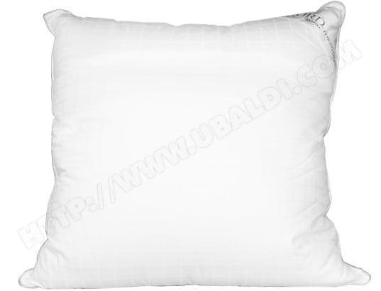 oreiller pas cher Oreiller carré LESTRA Microduv 65x65 Pas Cher | UBALDI.com oreiller pas cher
