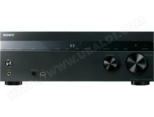 Ampli tuner audio vidéo SONY STRDH550