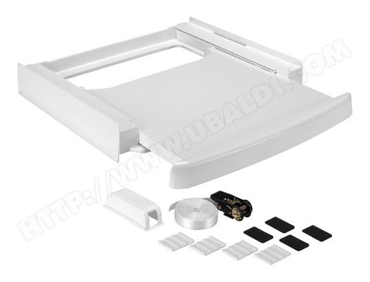 wpro sks101 pas cher kit de superposition wpro livraison gratuite. Black Bedroom Furniture Sets. Home Design Ideas