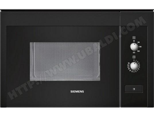 Micro ondes Encastrable SIEMENS HF22M664