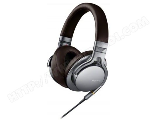 Casque audio arceau SONY MDR1AS