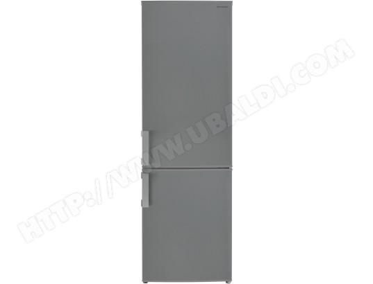 Réfrigérateur congélateur bas SHARP SJB1239M0I
