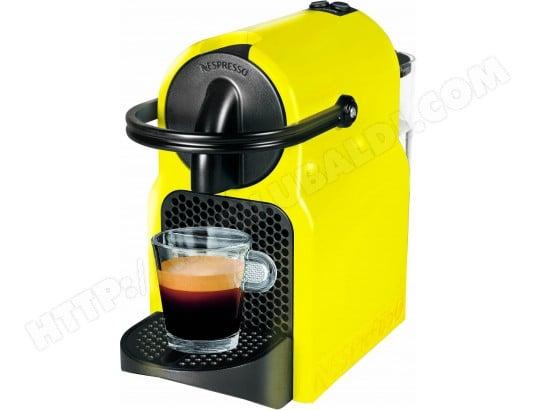 Nespresso MAGIMIX 11357 Inissia Jaune