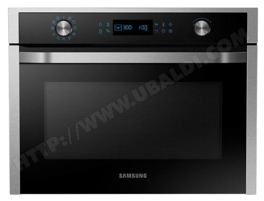 Micro ondes Combiné Encastrable SAMSUNG NQ50J5530BS