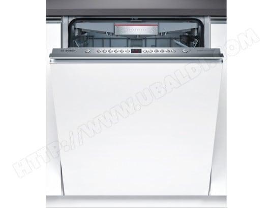bosch smv69n80eu lave vaisselle tout integrable 60 cm