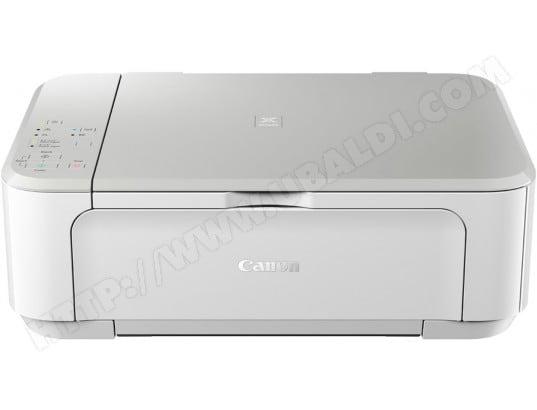 Imprimante multifonction jet d'encre CANON Pixma MG3650 blanc