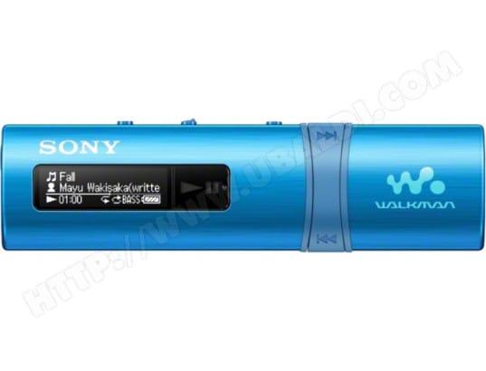 Lecteur MP3 SONY NWZB183FL