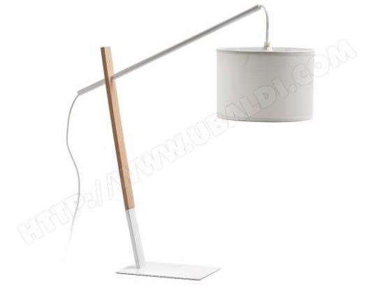 Lampe à poser LF Izar A481J05 blanc