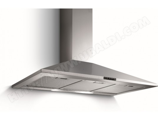 Hotte decorative murale TURBOAIR CERTOSA IX/A/90/PB