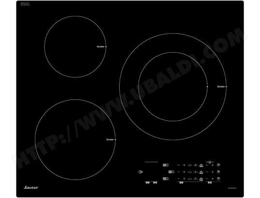 sauter spi5361b plaque induction pas cher. Black Bedroom Furniture Sets. Home Design Ideas