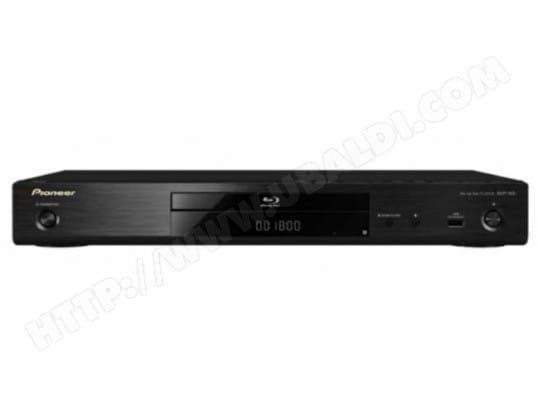 Lecteur Blu-Ray PIONEER BDP-180-K