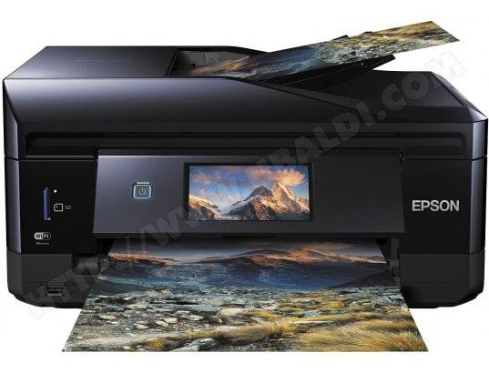 Imprimante multifonction jet d'encre EPSON Expression Premium XP-830