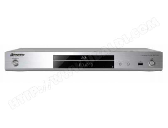 Lecteur Blu-Ray PIONEER BDP-180-S