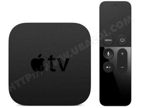 Apple TV APPLE Apple TV 32 Go