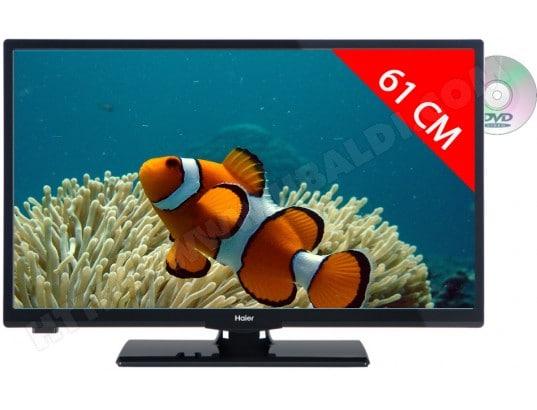 TV LED 61 cm HAIER LEH24V100D