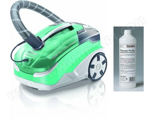 Aspirateur nettoyeur THOMAS AQUA+X10 + 2L de shampoing Protex