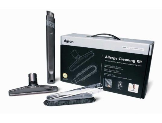 Accessoire aspirateur DYSON 916130-07 Kit Allergies