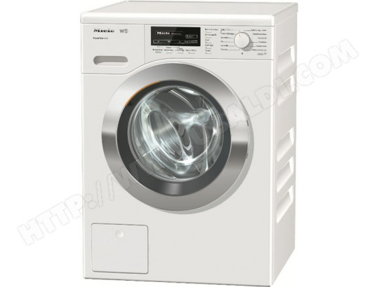 Lave linge Frontal MIELE WKF121