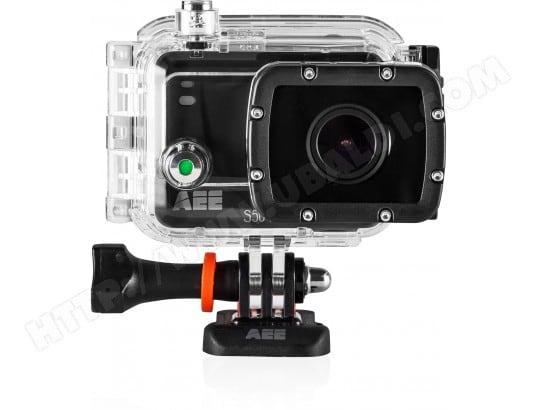 Caméra sport PNJ Aee S50 Pro