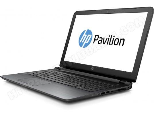 hp pavilion 15 ab211 ordinateur portable livraison. Black Bedroom Furniture Sets. Home Design Ideas