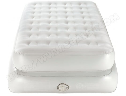 Matelas gonflable AEROBED Premium Guest Raided Bed Single