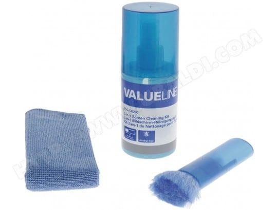 Kit de nettoyage VALUELINE VLC-CK200