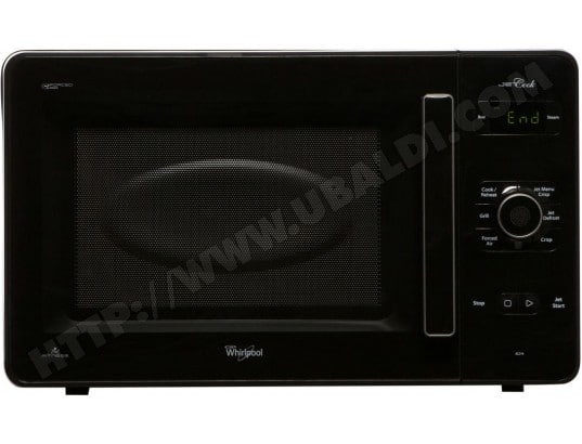 Micro ondes Combiné WHIRLPOOL JC218NB