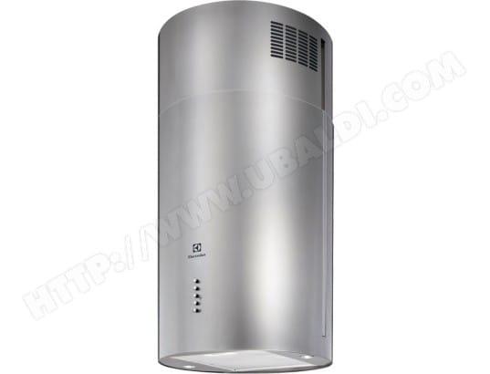 Hotte decorative ilot ELECTROLUX EFL45466OX
