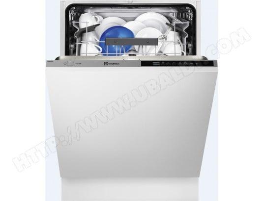 Lave vaisselle tout integrable 60 cm ELECTROLUX ESL5340LO