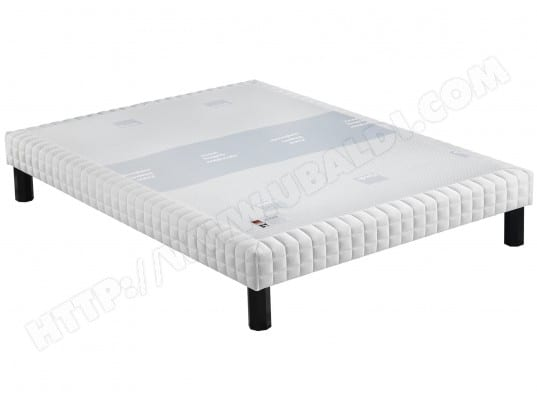 Sommier 160 x 200 EPEDA Confort médium 160x200 16 cm multiplis