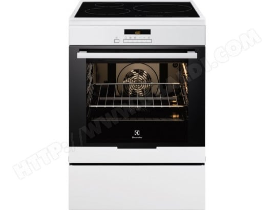 Cuisiniere induction ELECTROLUX EKI6771AOW