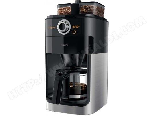Cafetière PHILIPS HD7766/00 Premium Café Programmable