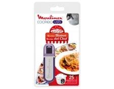 Accessoire mijoteur MOULINEX XA600411 Clé USB 25 recettes Bistrot