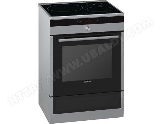 Cuisiniere induction SIEMENS HA857540F