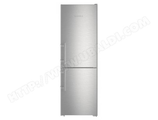 Réfrigérateur congélateur bas LIEBHERR CNEF3515