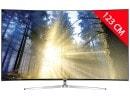 TV LED 4K incurvé 123 cm SAMSUNG UE49KS9000