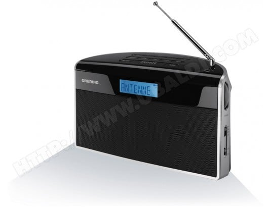 Radio FM GRUNDIG MUSIC81B