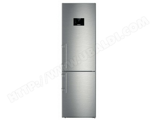Réfrigérateur combiné LIEBHERR CBNPES4858