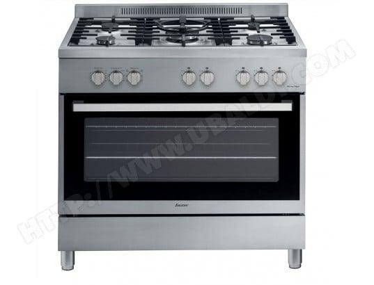 nouveau concept b66fb 49cd0 SAUTER SCM1390X Pas Cher - Piano de cuisson SAUTER ...