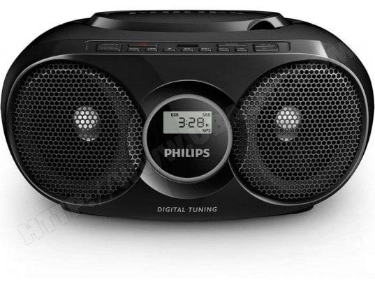 Radio CD PHILIPS AZ318B/12