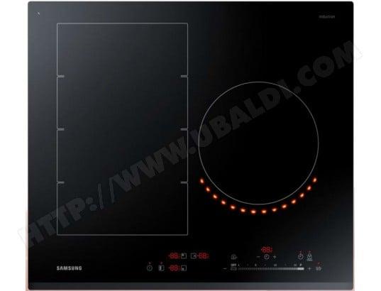Plaque induction SAMSUNG NZ63K7777BK/EF