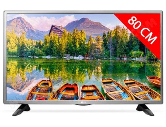 TV LED 80 cm LG 32LH510B